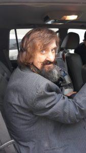 помощь бездомным Киев